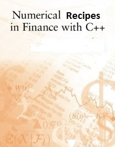 Financial Numerical Recipes in C++