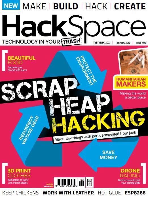 HackSpace #3