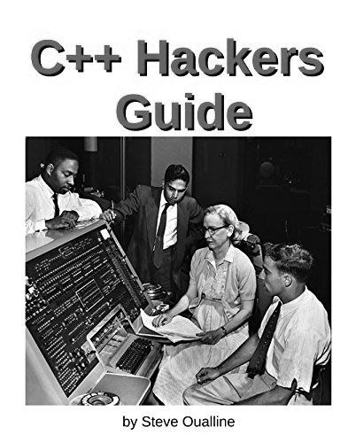 C++ Hacker's Guide