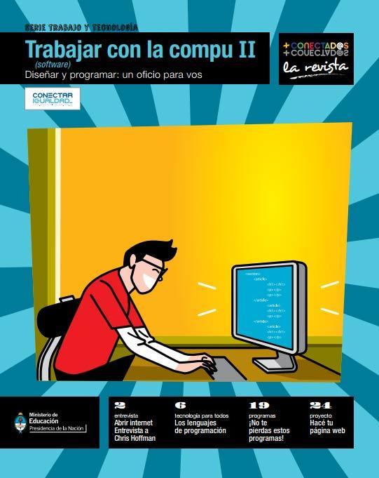 Trabajar con la Compu II