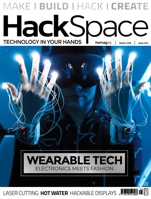 HackSpace #4