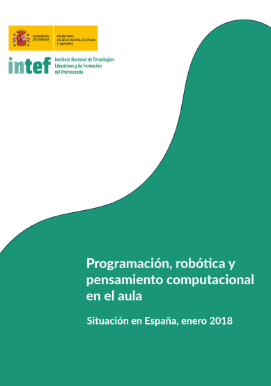 Programación, robótica y pensamiento computacional en el aula