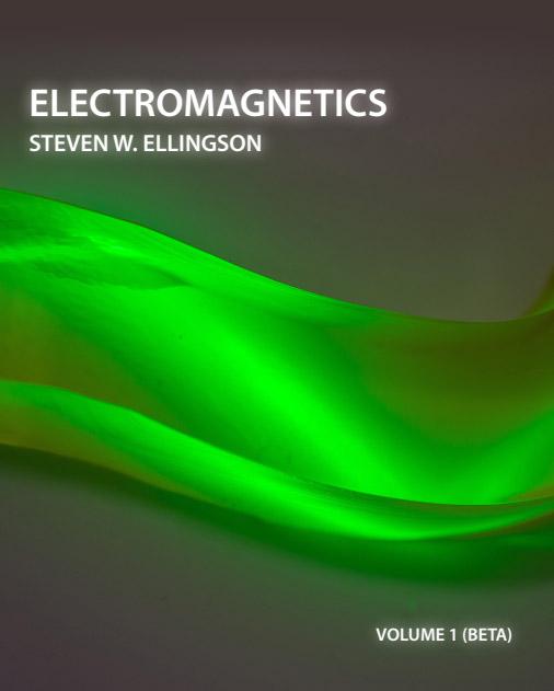 Electromagnetics Vol.1