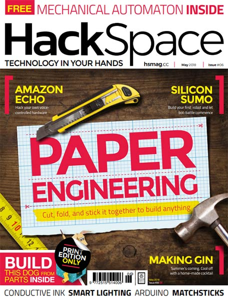 HackSpace #6
