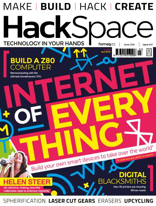HackSpace #7