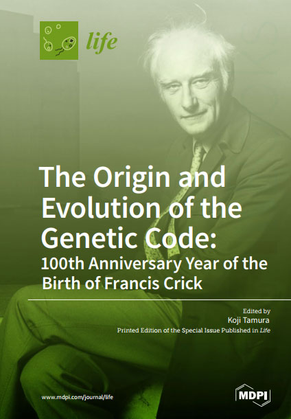 The Origin and Evolution of the Genetic Code