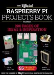 The official Raspberry Pi Projects Book Vol4