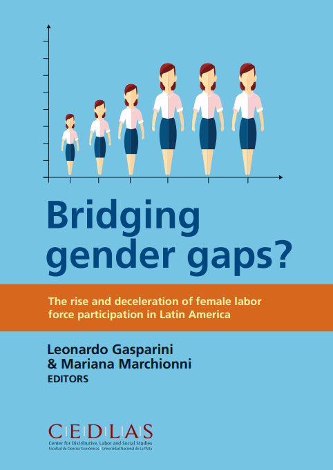 Bridging gender gaps?